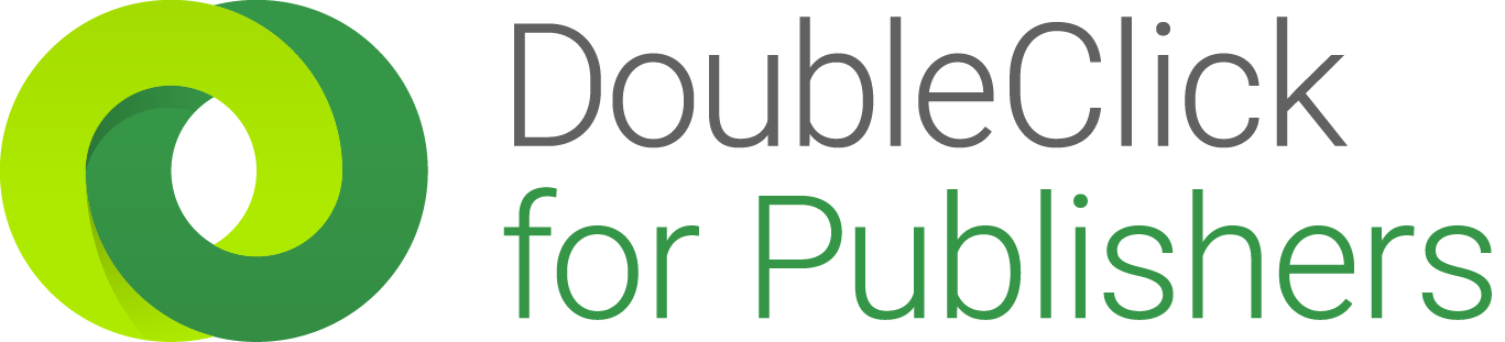 Google DoubleClick For Publishers Logo