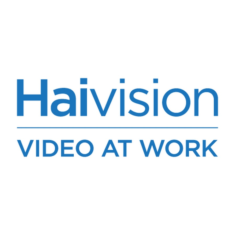 Haivision Video Encoders